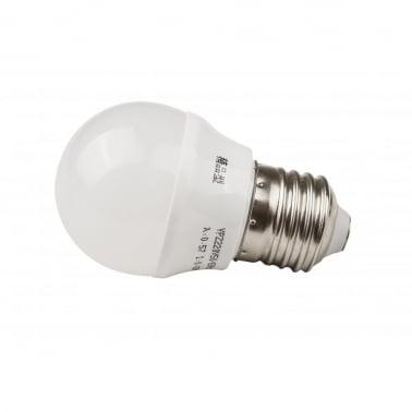 LED G45 Plastic Light Bulb 3W/2W - E27