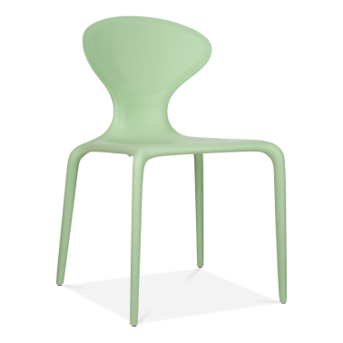 Green Supernatural Chair - Second Stock, product may have slight marks or scratches