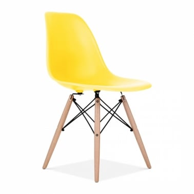Yellow DSW Chair