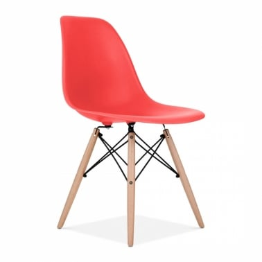 Red DSW Chair