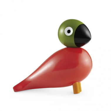 Wooden Bird - Pop