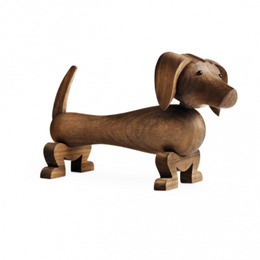 Kay Bojesen, Wooden Toy, Dog