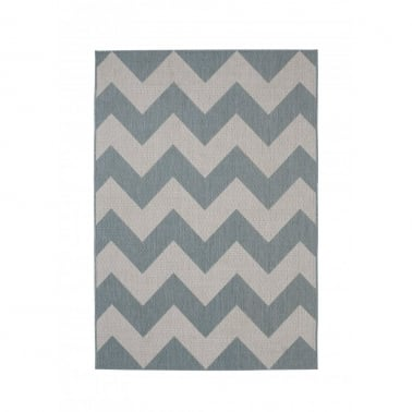 Cottage Rug - Blue
