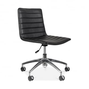 Noble Boardroom Chair - Black