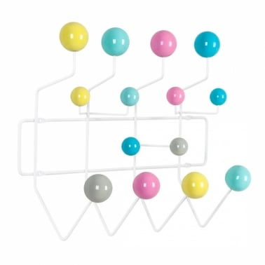 Hang It All - Pastel Multi-Coloured