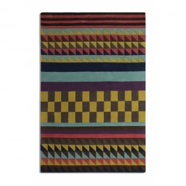 Origins Rug - Multi-Coloured