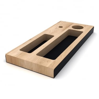 Pencil Tray Large - Black