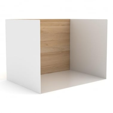 U Shelf Small - White