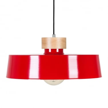 Scandinia Light - Red