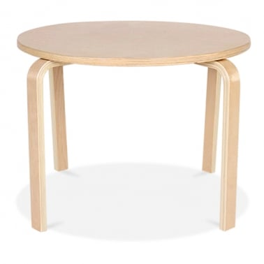 Bella Kids Table - Natural