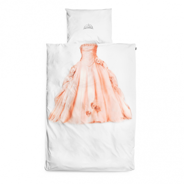 Shnurk Princess Duvet Set Single & Double