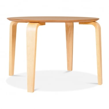 Orchard Dining Table - Natural 107cm