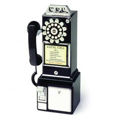 1950's Diner Style Telephone