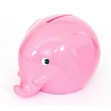 Retro Norsu Elephant Money box - Choice of Colours