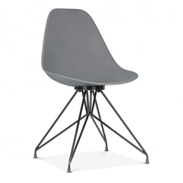 Moda Dining Chair CD1   Grey ...
