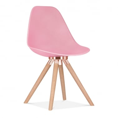 Moda Dining Chair CD2 - Candy Pink