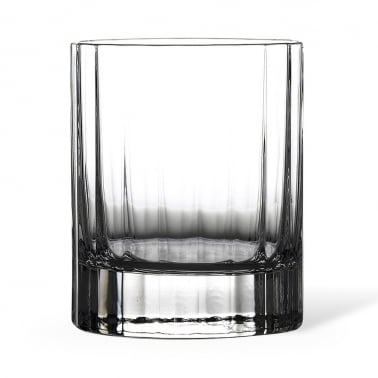 Set of 6 Bach Old Fashioned Glasses - 25.5cl