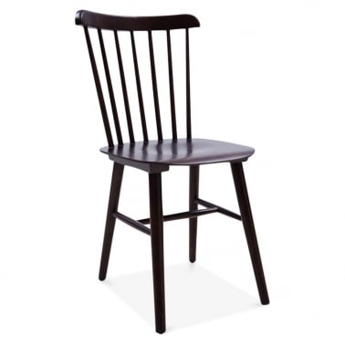 Windsor Juliane Chair - Brown