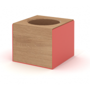 Pencil Holder - 3 colours