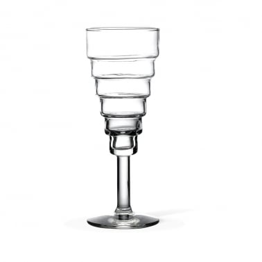 Renzo Champagne Flute - 14cl