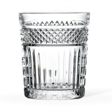 Sheringham Double Old Fashioned Whiskey Glass - 35cl