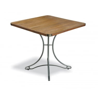 RE-engineered Square Cafe Table