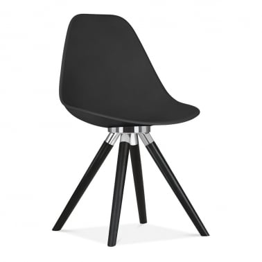 Moda Dining Chair CD2 - Black