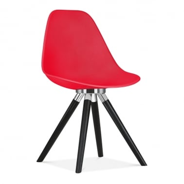 Moda Dining Chair CD2 - Red