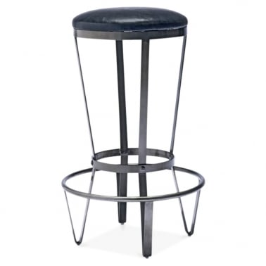 Shift Metal Bar Stool 75cm