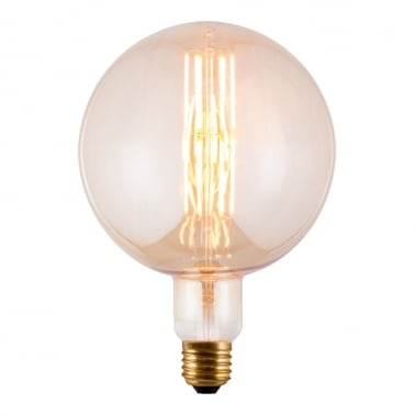 XXL LED G200 Filament Light Bulb - E27 11 Watt