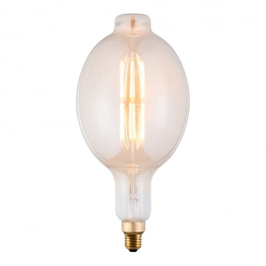 XXL LED BT180 Filament Light Bulb - E27 11Watt