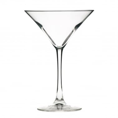 Classic Stemmed Martini Cocktail Glass 24cl