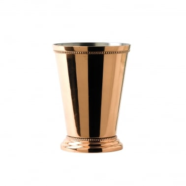 Julep Cup with Nickel Lining, Copper 35cl