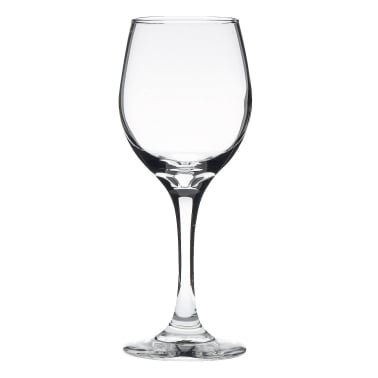 Perception Set of 6 Wine Glasses, Small 23cl