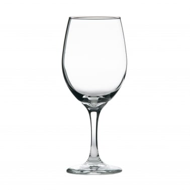 Perception Set of 6 Wine Glasses, Large 59cl
