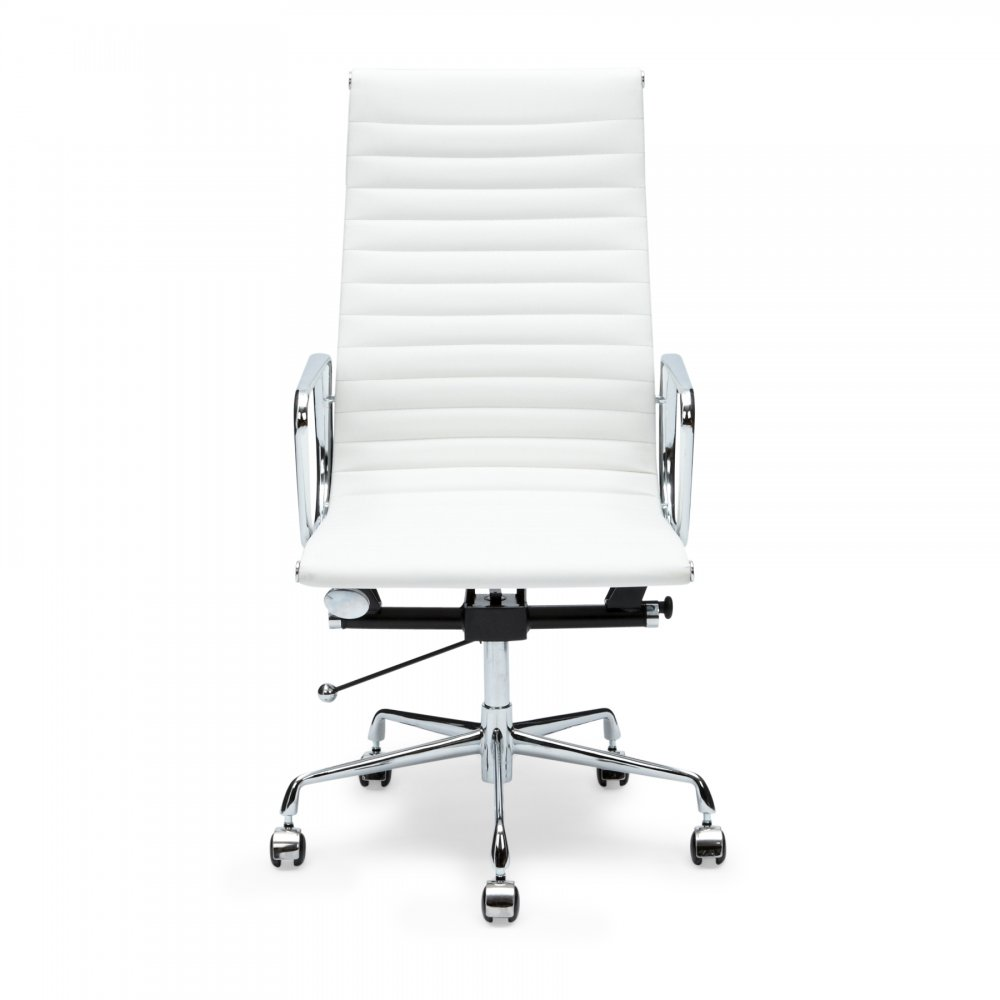 replica eames group aluminium chair cf 128 charles eames style white ribbed office chair bedroompretty images office chair chairs eames