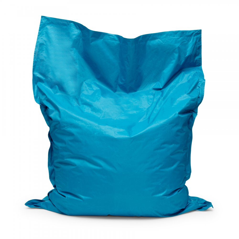 blue bean bag cult furniture uk