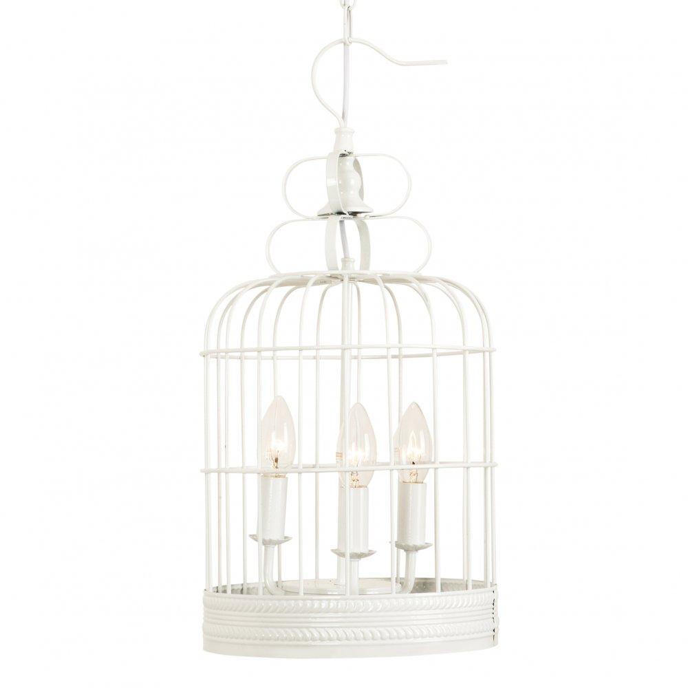 bird cage lighting. Cult Living White Bird Cage Light Lighting C