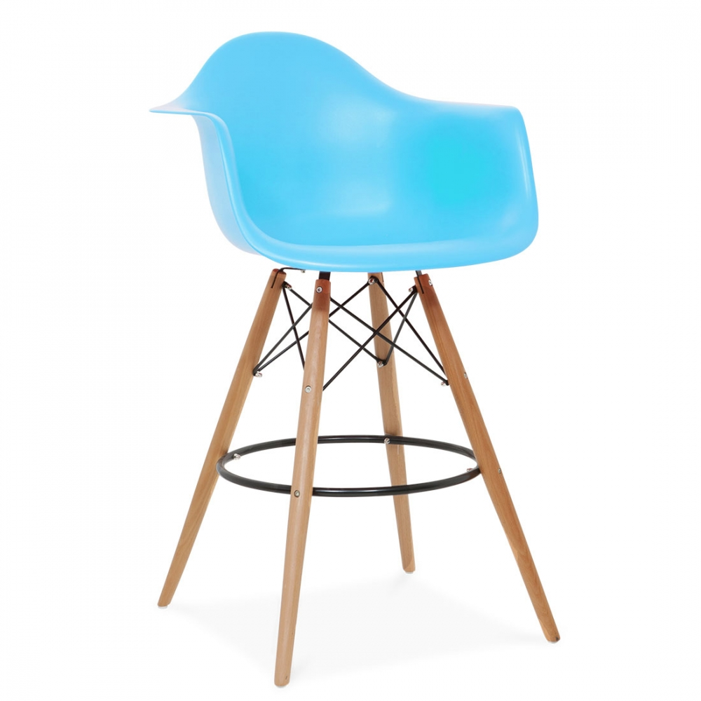 Eames Style Blue DSW Stool Kitchen amp Bar Stools Cult UK : 1425555205 73424700 from www.cultfurniture.com size 1000 x 1000 jpeg 302kB