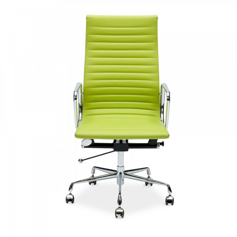 apple green furniture. iconic designs apple green ribbed office chair furniture e