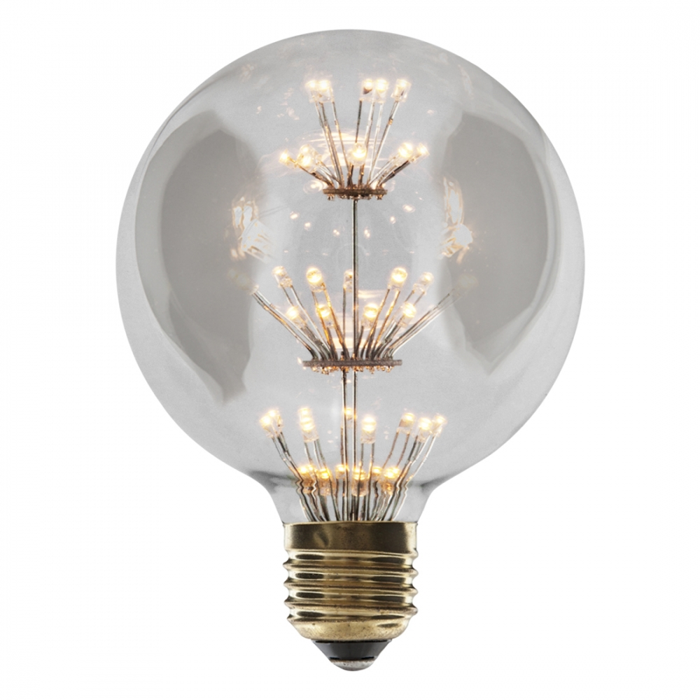 globe led light bulb edison vintage g95 t9 retro lighting cult uk. Black Bedroom Furniture Sets. Home Design Ideas