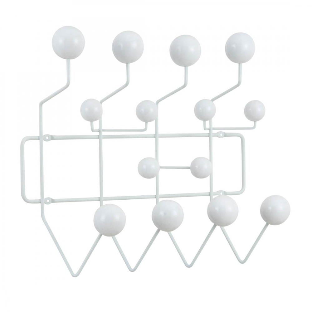 eames style hang it all modern coat hangers cult furniture. Black Bedroom Furniture Sets. Home Design Ideas