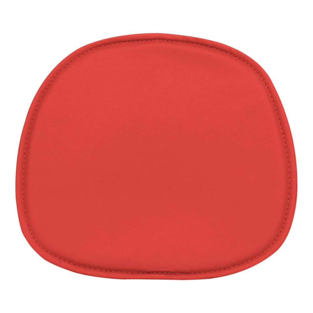 Eames Inspired Seat Pad Cushions for DSW Or DSR Side Chair   Seat Pad Cushions for Eames DSW or DSR Side Chairs   Cult UK. Eames Dsw Dsr Dss Faux Leather Seat Pad. Home Design Ideas