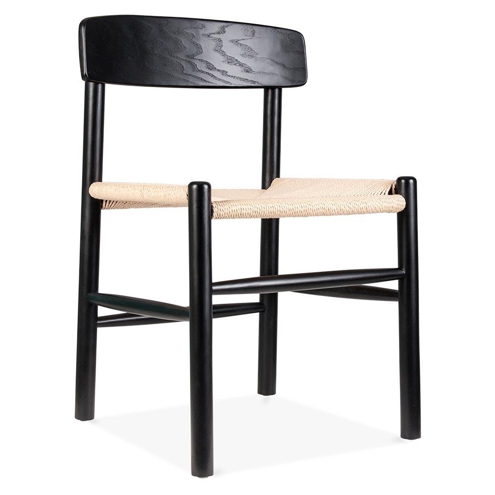 b rge mogensen style j39 dining chair cult furniture uk. Black Bedroom Furniture Sets. Home Design Ideas
