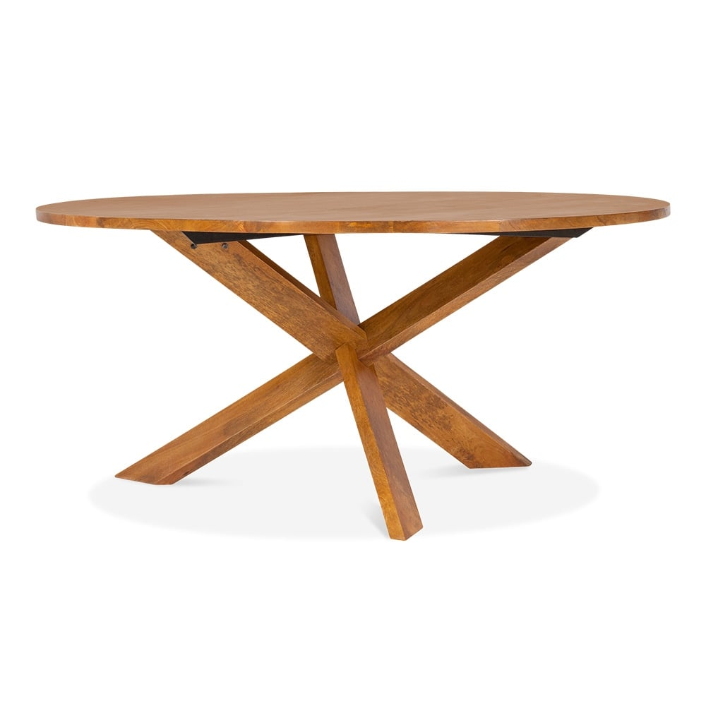 100 mango wood table aldo side table mango wood and brass m