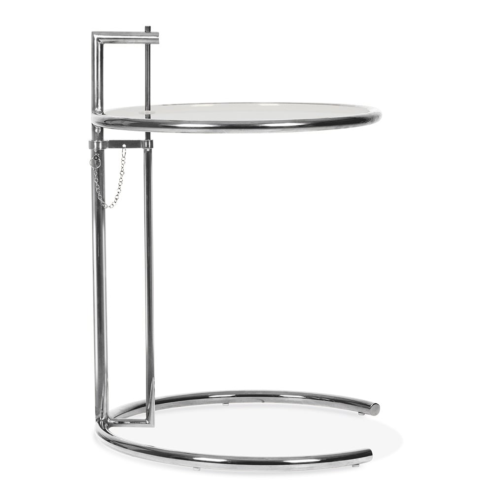 Eileen Gray Style Table Retro Amp Vintage Tables Cult