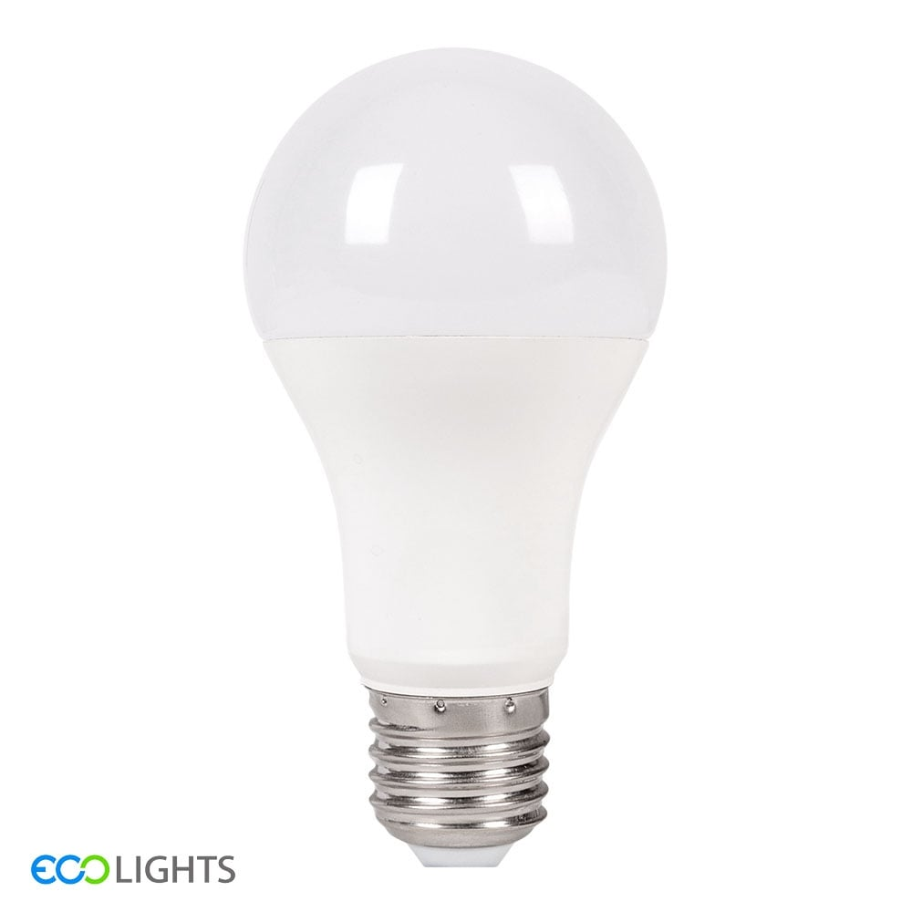 eco lights a60 12w e27 led smd light bulb cult furniture uk. Black Bedroom Furniture Sets. Home Design Ideas