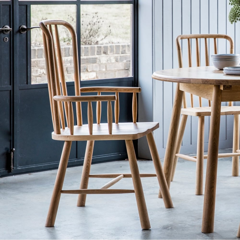 Oak Kitchen Chairs: Dining Chairs & Kitchen Chairs