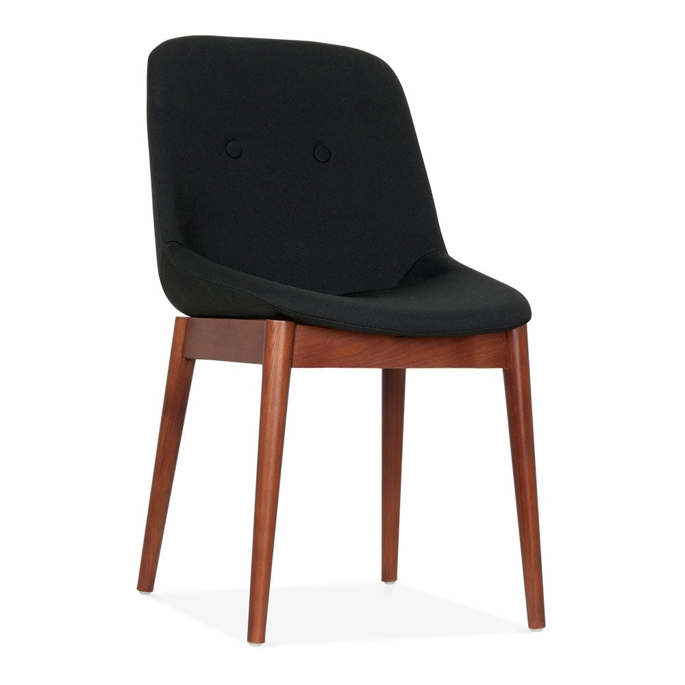 Clearance Dining Chairs: Bursa Vintage Style Dining Table Chair