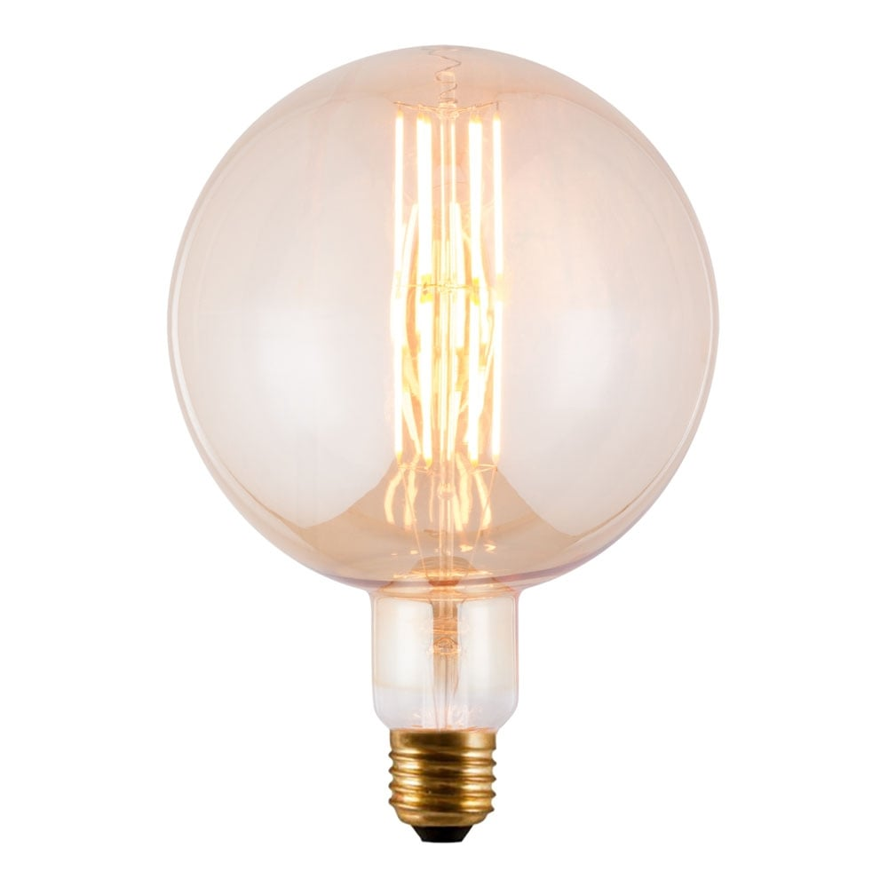 Furniture Light Bulbs Beautiful Photo Led Light Bulbs For: Extra Large LED E27 G200 Filament Light Bulb